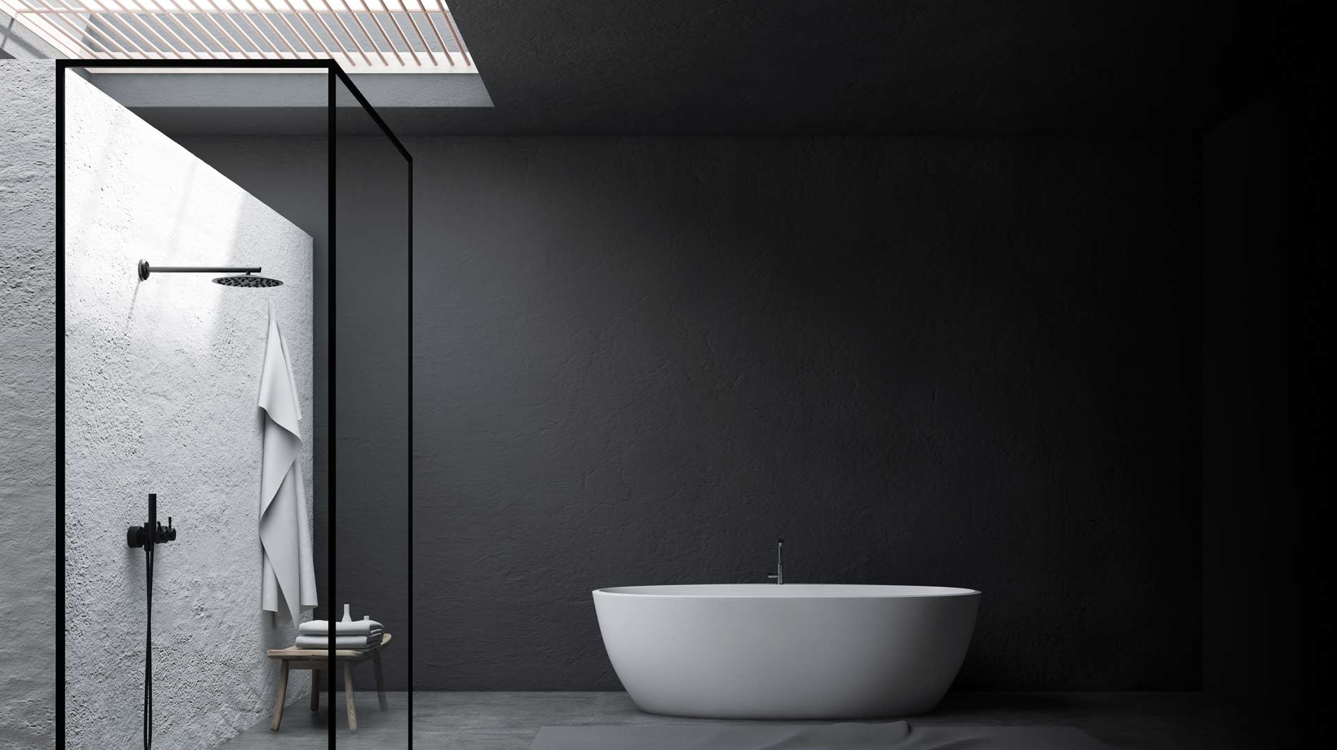 SPECIALISTS IN SHOWER SCREENS